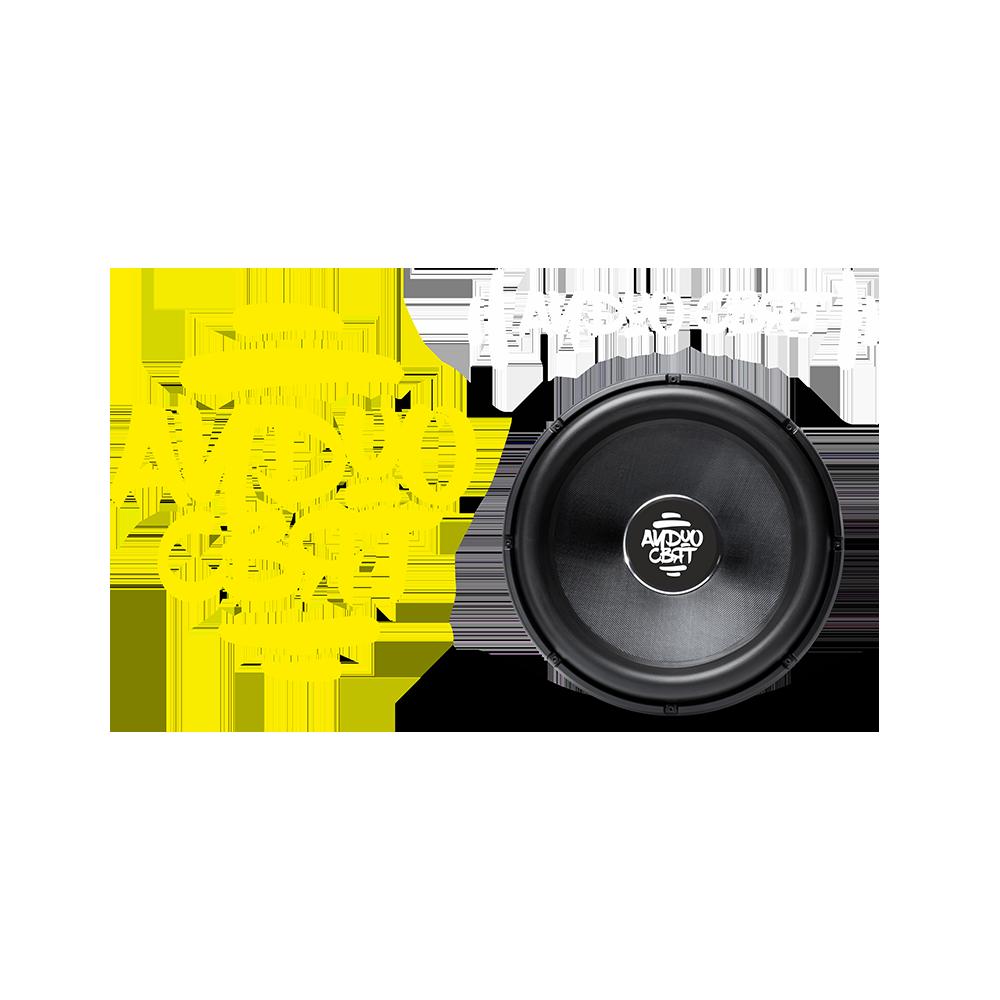 Аудио-Свят-лого