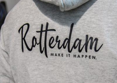 Анорак Ротердам
