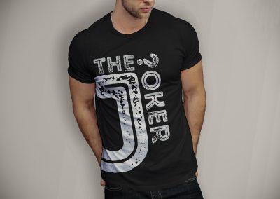 Тениска за мърчендайз